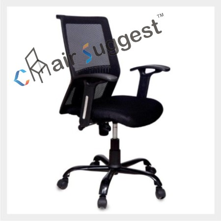 Medium back executive chair