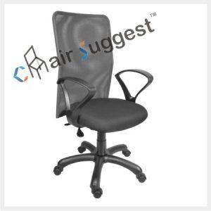 Net Medium Back Office Chair