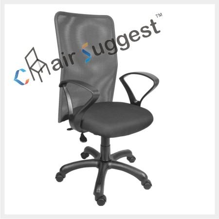 Net Medium Back Office Chair