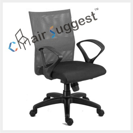 Net Medium Back Office Chairs