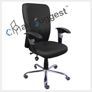 Office staff ergonomic chairs