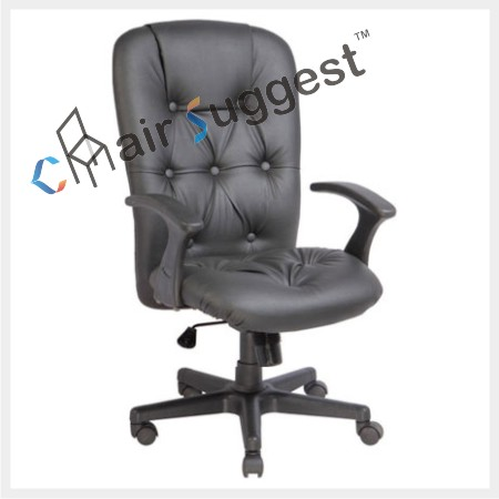 Leather Office Chairs