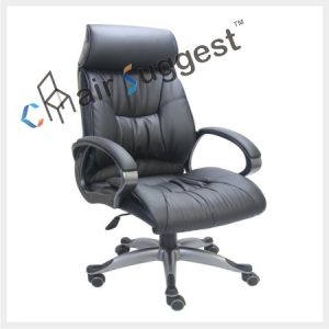 Executive High Back Chairs