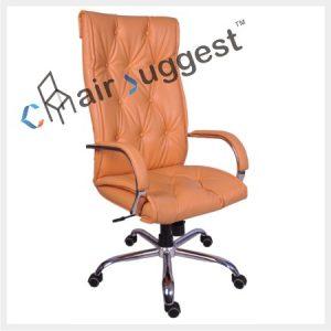 Executive High back Mesh Chairs
