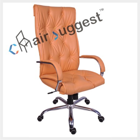 Executive High back Mesh Chairs