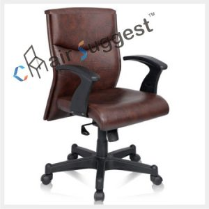 Leather chairs price mumbai