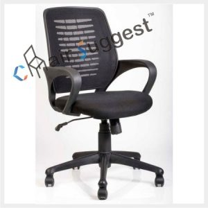 Low Back Staff Chairs
