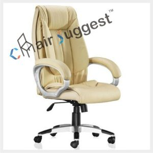 Ergonomic staff chairs