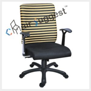 Office staff computer chairs