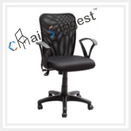 Ergonomic Mesh office chair manufacturers Mumbai   office ...