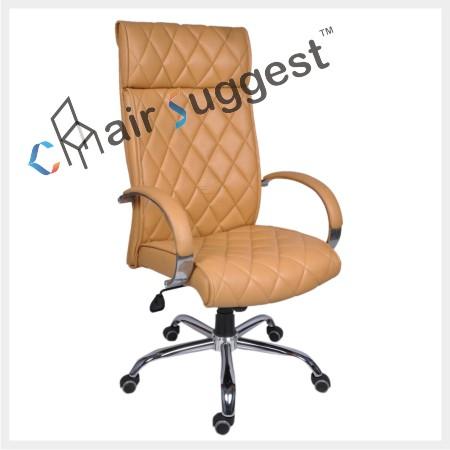 Leather office chairs sale Mumbai