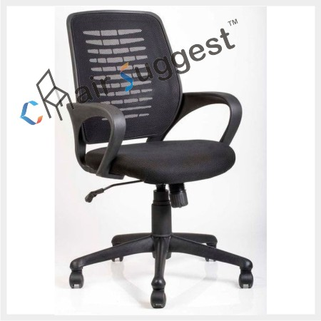 Office Chairs Online Mumbai