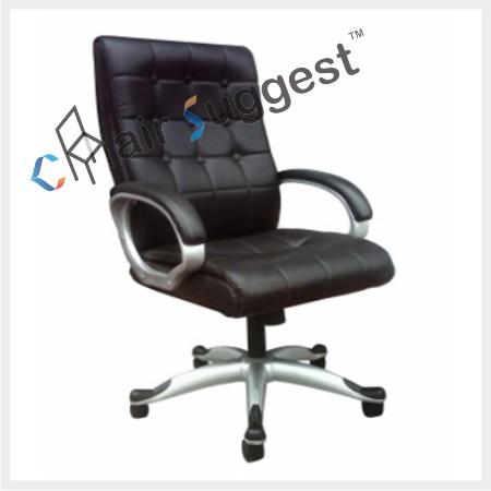 Ergonomic office staff chairs