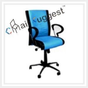 Staff chairs medium back