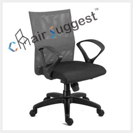 Net Medium Back Office Chairs