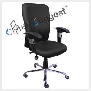 Office staff ergonomic chairs