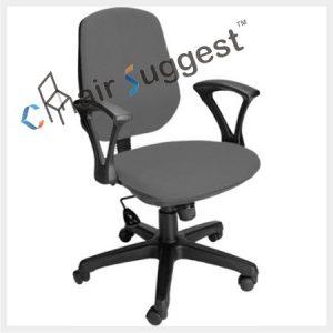 Price revolving chair
